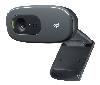 Веб камера Logitech HD Webcam C270